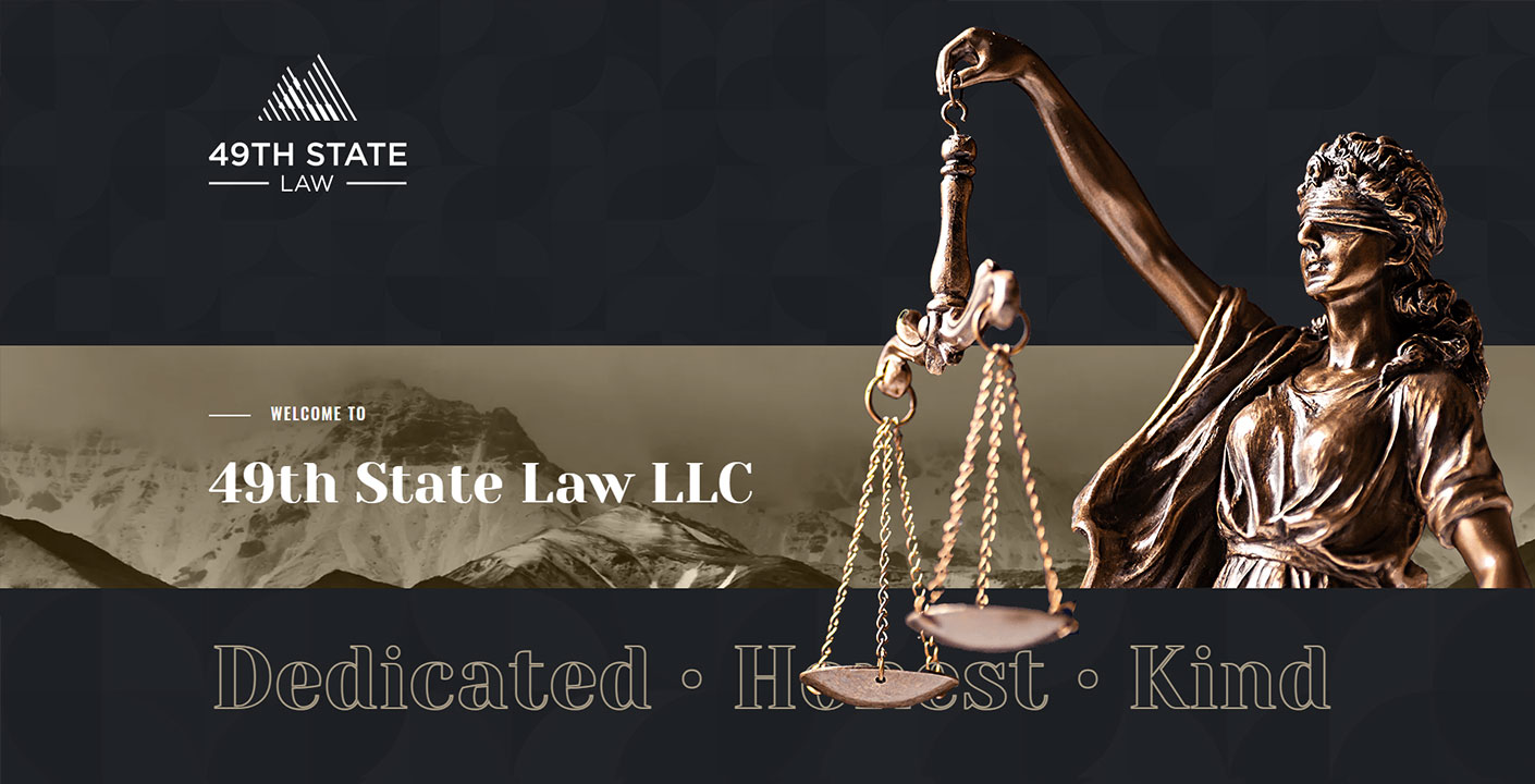 49th State Law Website Snippet