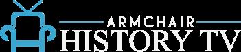 Armchair History TV Logo