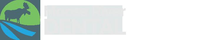 Moose River Dental Logo
